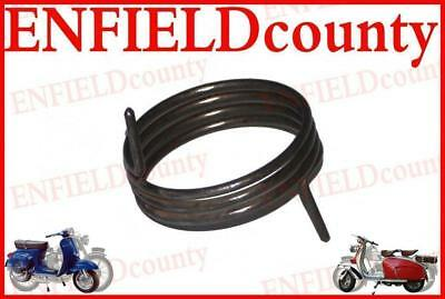 New Lambretta Scooter Kick Shaft Return Spring Gp Sx Li S Tv Ressort Molle @aus