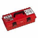 """JET 660200 22 Piece Turning Tool Kit For 13"""" and 14"""" Lathes"""