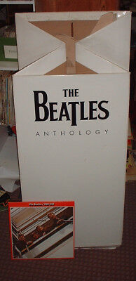 original 1995 The Beatles John Lennon Anthology EX SHOP DISPLAY APPLE RECORDS