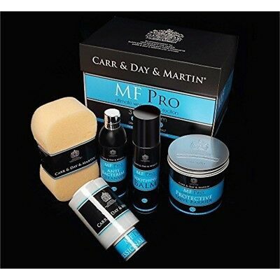 Carr And Day And Martin Mf Pro Cleanser - Blue - Horse Mud Fever