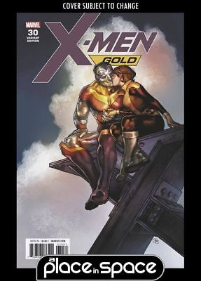 X-Men: Gold, Vol. 2 #30F (1:50) Putri Variant (Wk25)