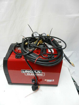 Lincoln Electric K2515-1 Weld Pak 180HD 180 Amp MIG Wire Feed Welder NEW