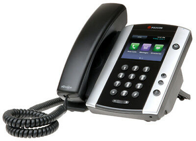 Polycom® VVX 500 Business Media Phone