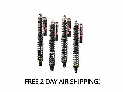 ELKA SUSPENSION 2 0 Stage 1 Front and Rear Shocks Kit Honda