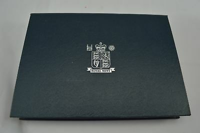 1994 United Kingdom Proof Coin Collection, Royal Mint *131