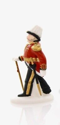 Dept 56 Dickens Village - Yeomen Of The Guard 58397 Single Figure Only New