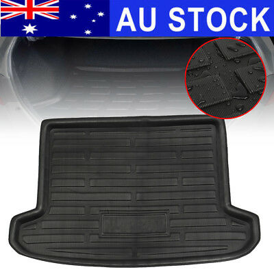 AU Rear Trunk Tray Boot Liner Cargo Mat Floor Protector For Hyundai Tucson 15-17