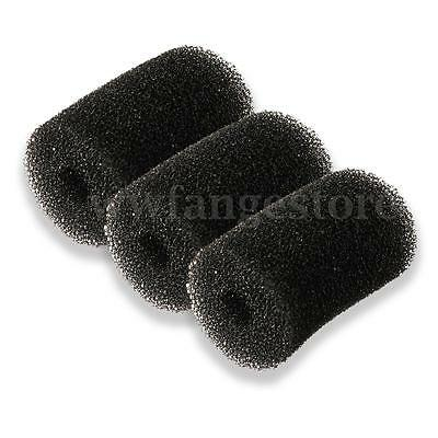 Lot Pre-Filter Sponge Foam For Fluval Edge Fish Tank Aquarium Pond Single Port
