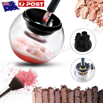 Electric Brush Makeup Cleaner Washing Clean Dry Wash Cleanning Kit Tools Beauty