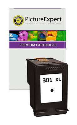 Compatible HP CH563E (301XL) Black Ink Cartridge for Deskjet 1000 J110A 1050