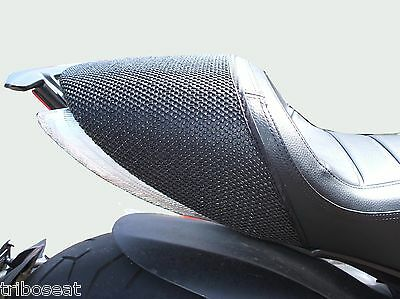 Ducati Diavel 2010-2017 Triboseat Grippy Touring Seat Cover Accessory
