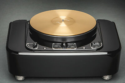 GARRARD 301 PROFESSIONAL Restoration Service Parts Included by Woodsong  Audio