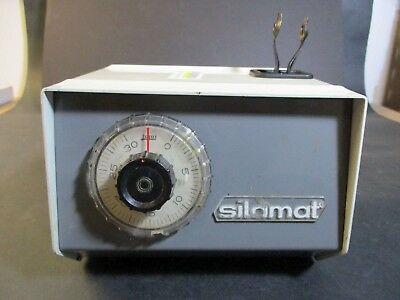 Silamat  Amalgamator  Dental Laboratory Amalgamator for Glass-Ionomer Mixing