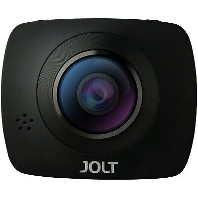 Gigabyte Jolt Duo 1080P FHD Waterproof Sports Action Video Camera Camcorder WiFi