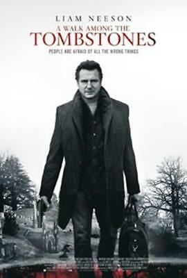 A Walk parmi The Pierres Tombales DVD Neuf DVD (MP1257D)
