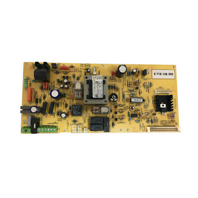 WORCESTER 24i RSF PCB 87161463000 COME WITH 1 YEAR WARRANTY