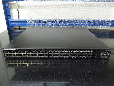 Dell PowerConnect 3548P 48 Port Managed POE Switch