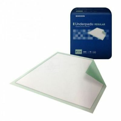 NEW 30x30 Dog Puppy Training Wee Wee Pee Pads Underpads Stay Dry McKesson