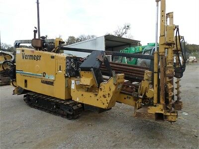 01 Vermeer 16x20a  Directional Drill - Miles Equipment Sales