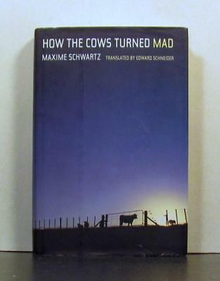 Mad Cow Disease,  Science and History, Bovine Spongiform Encephalopathy, BSE