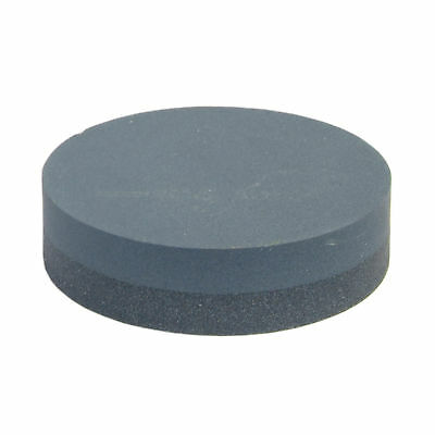 Norton 61463685435 Sharpening Stones Size 4 x 1 Round / Price is for 1 EA