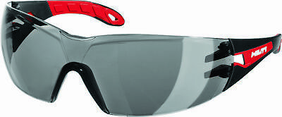 HIlti 3509978 Safety glasses - grey 10 pk direct fastening / 1 pc