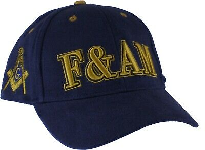 3acae3ee9f87 Buffalo Dallas Prince Hall Mason F AM Low-Profile Mens Cap