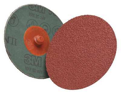 3M 982C 60+ 4 in DIA Cubitron II Abrasives / Price is for 100 Disc