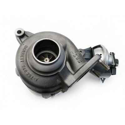 Turbocharger Citroen Peugeot 2.0HDI 136HP 100KW GT1749V 756047 753556 + Gaskets