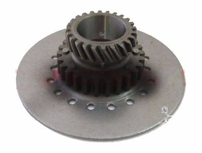 Vespa Px 200 Clutch Drive Gear / Coupling 23 Teeth Small 7 Spring @aus