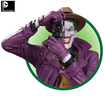 DC Collectibles DC Designer Series The Joker by Brian Bolland Statue New
