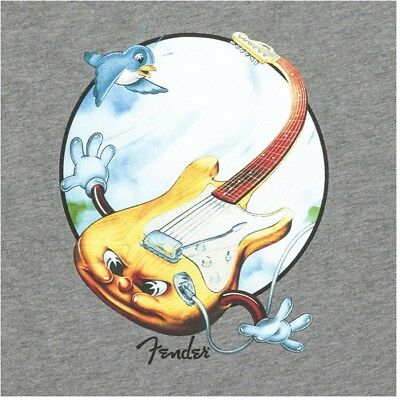New Fender Stratocaster Toddler T-Shirt, #912-9009-Xxx