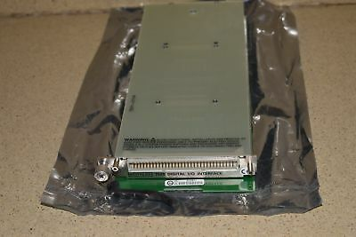 Keithley Model # 7020 Digital I/o Interface - For 7001 Switch System - New (#1)