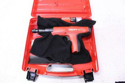 Hilti DX 2 Powder-Actuated Fastening Tool 2084262