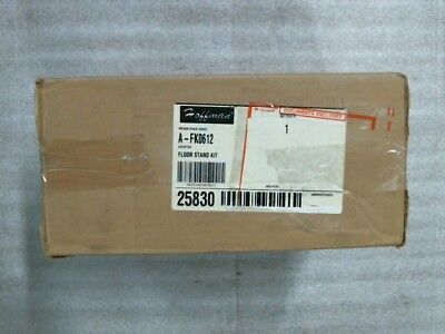 NIB Hoffman A-FK0612 Enclosure Floor Stand Kit - 60 day warranty