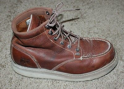 Timberland PRO Men's Barstow Wedge Work Boot Size 9.5 M