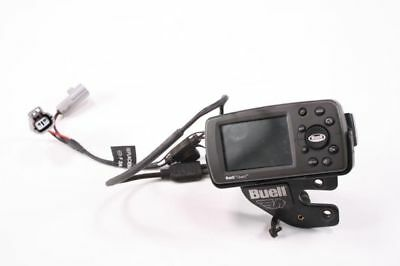 07 Buell XB12 Ulysses Buell Quest GPS Navigation System WITH Right Switch