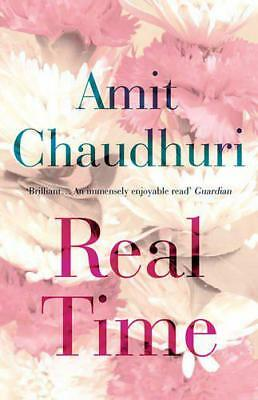 Real Time by Chaudhuri, Amit | Paperback Book | 9781780746432 | NEW