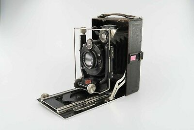 Agfa Isolar 9x12 Solinear 4,5 13,5cm   82237