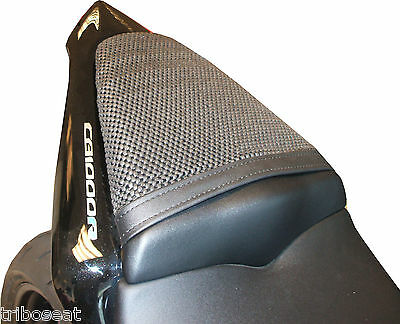 Honda Cb 1000R 2008-2017 Triboseat Grippy Pillion Seat Cover Accessory