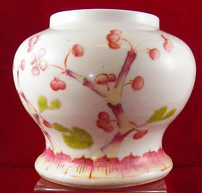 CHINESE VASE WITH EXPORT SEAL, Early 19th Century, Superb Condition
