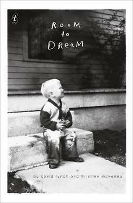 NEW Room to Dream By David Lynch Paperback Free Shipping