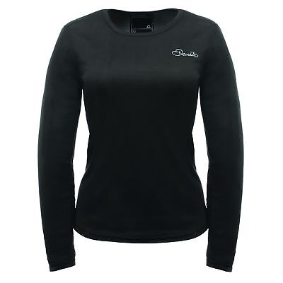Dare 2B Womens/Ladies Insulate Long Sleeve Baselayer Top (RG1465)