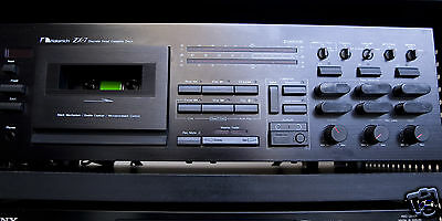 Nakamichi ZX-7 Tape Deck...