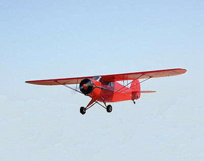 1//8 Scale Rearwin Speedster Plans Templates and Instructions 47ws