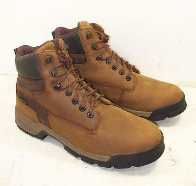 e2104c6d847 NEW! WOLVERINE MENS Gear Waterproof Composite Toe EH Pull On Boots ...