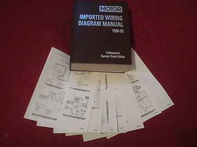 1997 1998 1999 Honda PRELUDE Electrical Wiring Diagram ...  Prelude Fuse Diagram on 99 civic fuse diagram, 93 civic fuse diagram, 95 civic fuse diagram, 92 prelude alternator diagram, 91 civic fuse diagram, honda prelude fuse diagram, 1999 honda accord fuse diagram, 00 civic fuse diagram, 96 honda accord fuse diagram, 2001 honda accord fuse diagram, 94 civic fuse diagram, 98 civic fuse diagram,