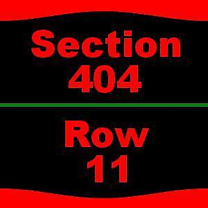 1-5 Tickets Dallas Cowboys vs. Tennessee Titans 11/5/18 AT&T Stadium