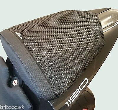 Ktm Rc8 1190 2008-2015 Triboseat Grippy Pillion Seat Cover Accessory