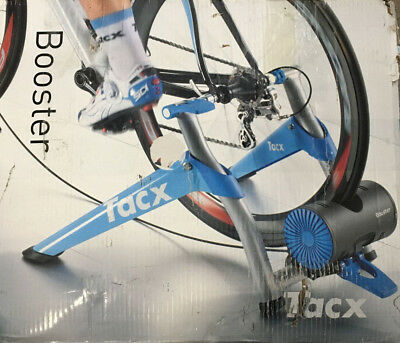 TACX Rollentrainer Booster T2500 faltbar NP137